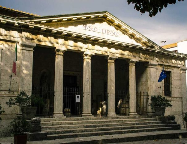 Museo Chiusi